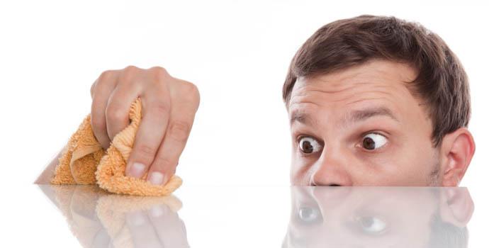 Transtorno Obsessivo Compulsivo (TOC) limpeza